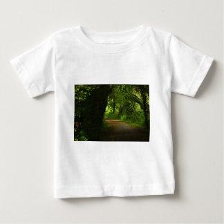 Country lane baby T-Shirt