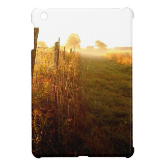 Country Lane, northern Ontario Canada iPad Mini Covers