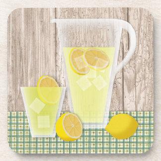Country Lemonade Coaster