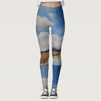 country love leggings