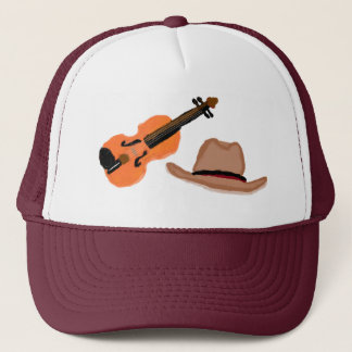 Country Music Hat