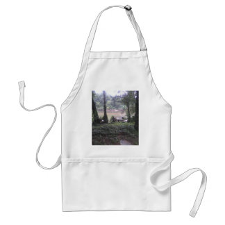 Country River Standard Apron