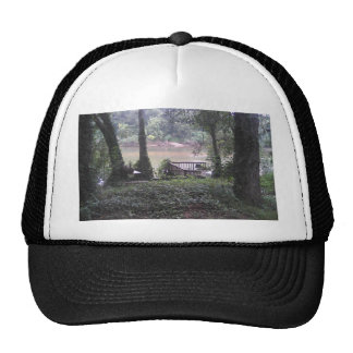 Country River Trucker Hat