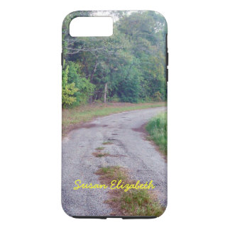 Country Road Personalized iPhone 7 Plus Case