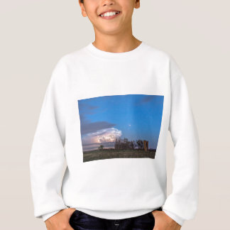 Country Storm Gone By Sweatshirt