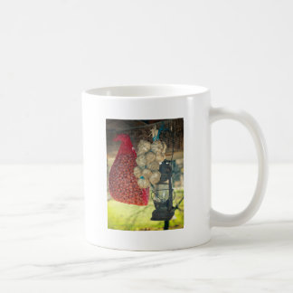 Country stuff coffee mug