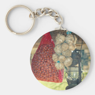 Country stuff keychain