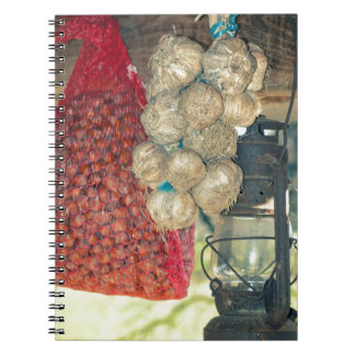 Country stuff notebook