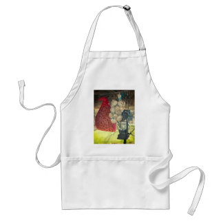 Country stuff standard apron