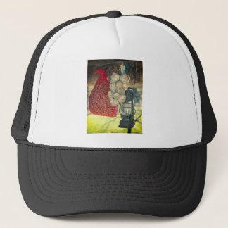 Country stuff trucker hat