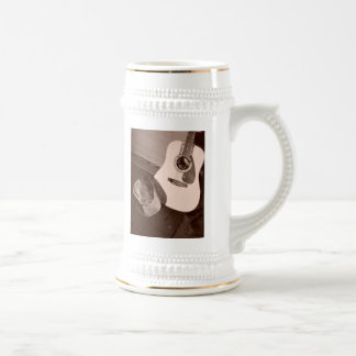 Country Style Stein