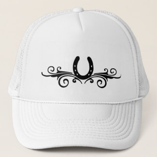 Country Western Designer Caps and Hats
