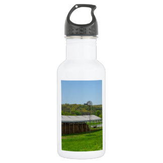 Country Windmill 532 Ml Water Bottle