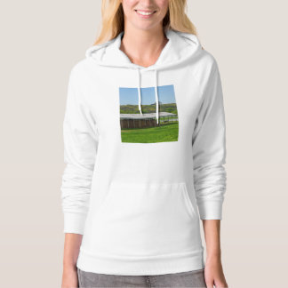 Country Windmill Hoodie