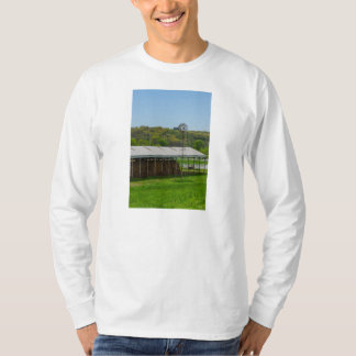 Country Windmill T-Shirt