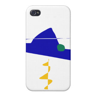 Countryside Case For The iPhone 4