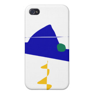 Countryside Cover For iPhone 4