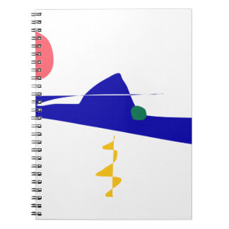 Countryside Notebook
