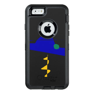 Countryside OtterBox Defender iPhone Case