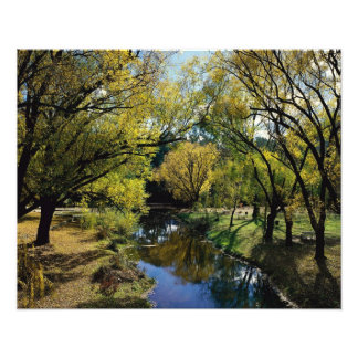 Countryside picture photo print