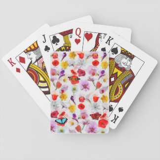 Countryside Poker Deck