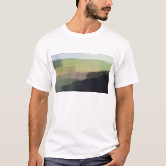 countryside view T-Shirt