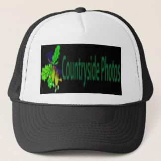 Countrysidephotos Trucker Hat