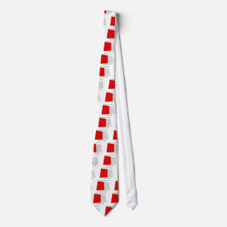 County Cork Colours Tie