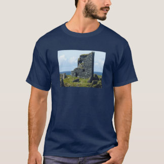 County Cork Ireland Castle O'Driscoll Clan T-Shirt
