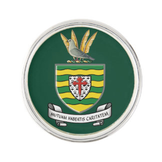 County Donegal Lapel Pin