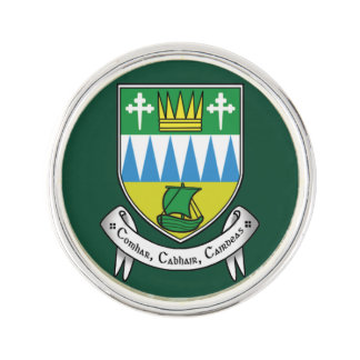 County Kerry Lapel Pin