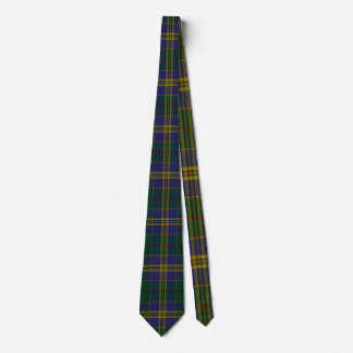 County Kilkenny Irish Tartan Tie