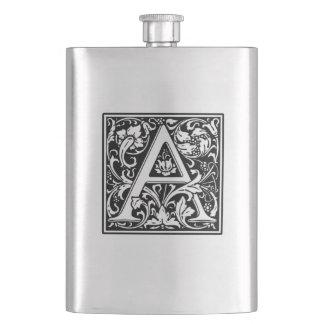 County Laois 8 oz. Flask