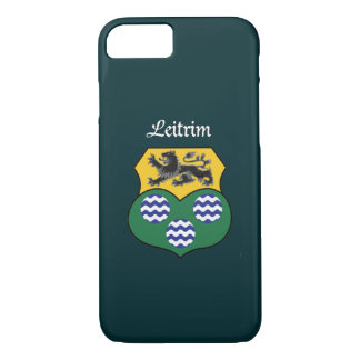 County Leitrim iPhone 7 Barely There Case