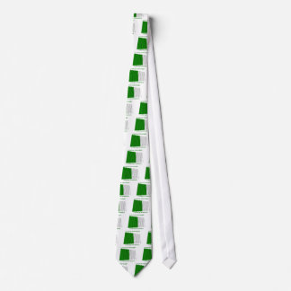 County Limerick Colours Tie