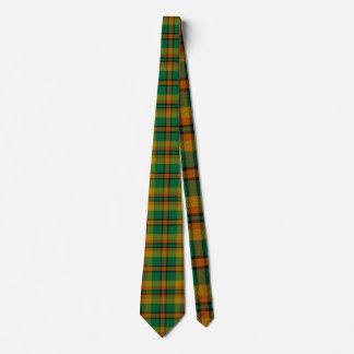 County Londonderry Irish Tartan Tie