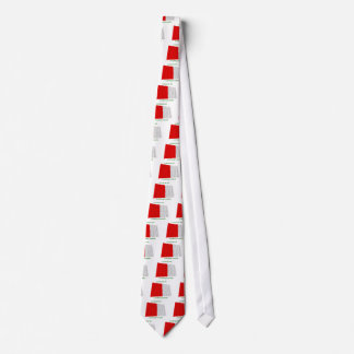 County Louth Colours Tie