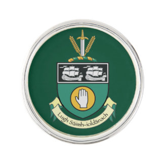 County Louth Lapel Pin