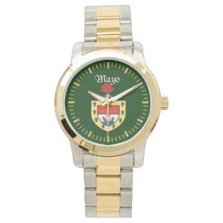 County Mayo Wrist Watch