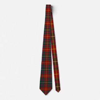 County Meath Irish Tartan Tie