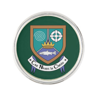 County Meath Lapel Pin