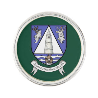 County Waterford Lapel Pin