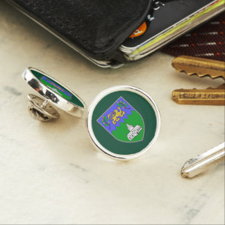 County Wicklow Lapel Pin