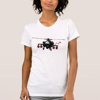 Couperet d'attaque de machine d'amour tee-shirt