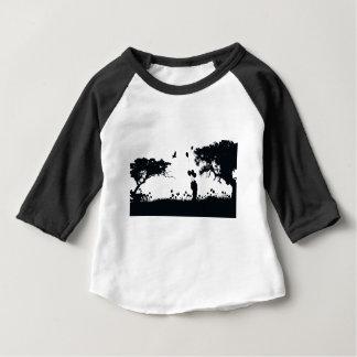 Couple Baby T-Shirt