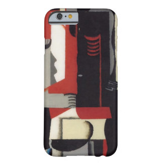 Couple by Louis Marcoussis, Case for  Phone/Table