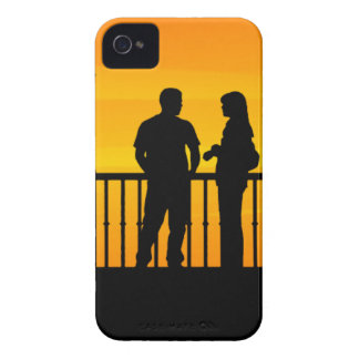 Couple Case-Mate iPhone 4 Cases