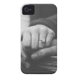 Couple hands iPhone 4 covers