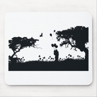 Couple Mouse Pad