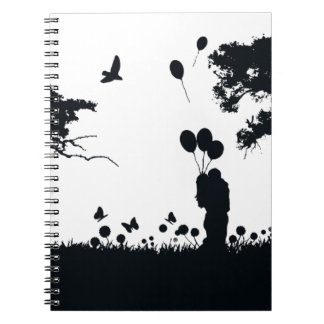 Couple Note Book